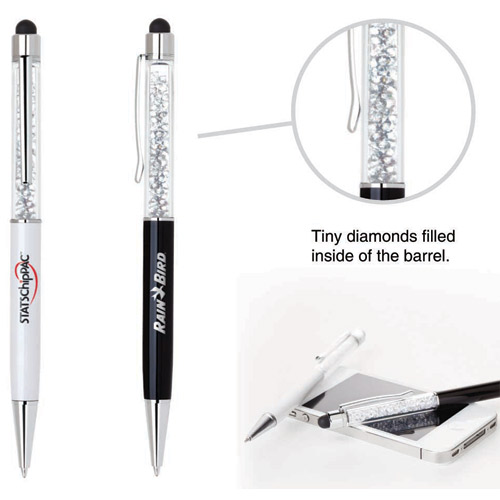 The Sensi-Touch Stylus Pen