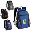 IMPACT SPORTS BACK PACK WITH PADDED BACK PANEL