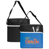 Large 12-Can Cooler Bag