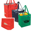Eco Insulated Grocery Tote